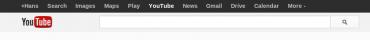 The Controversial Google Bar
