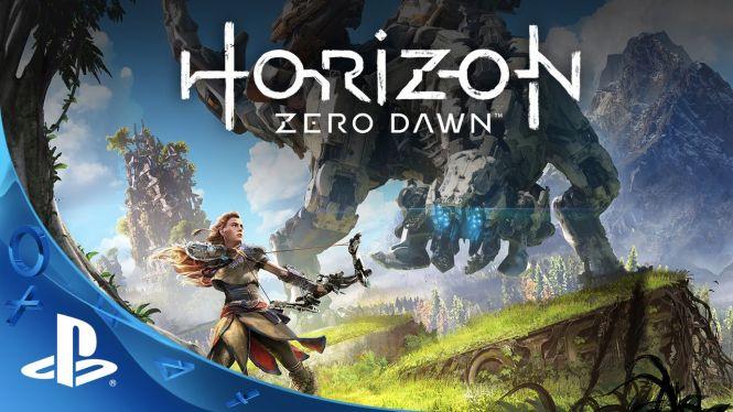 Horizon: Zero Dawn might come to PC through PlayStation Now