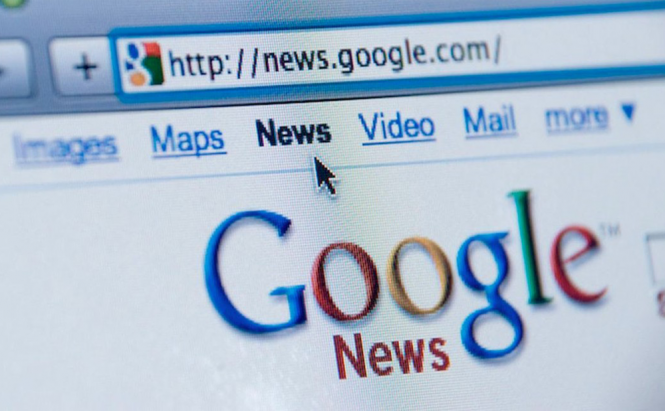 The fact-checking feature is on in Google Search and Google News