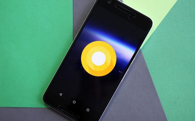 Android O...reo?