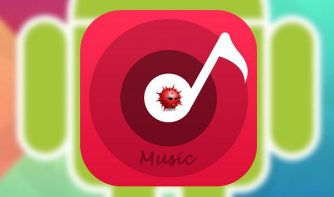 Super Free Music Player was downloaded for up to 10.000 times
