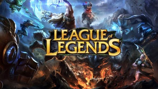 by Riot Games