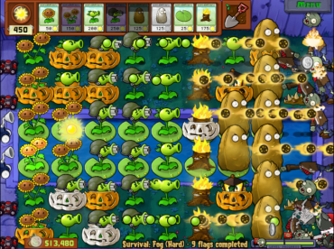 Plants vs. Zombies: The Cutest Zombies in the Game Industry