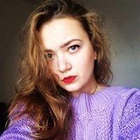 Ksenia  Volostnikova